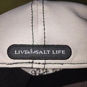 Salt Life Accessories - Salt Life   A-Flex Baseball Cap